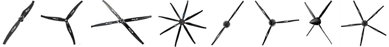 E-PROPS propellers for aviation